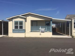 Residential for sale in 8200 Jantzen Rd. #98, Modesto, CA, 95357