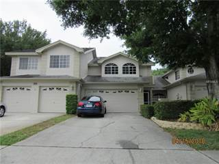 Townhouse for sale in 2591 W BROOK LANE, Clearwater, FL, 33761
