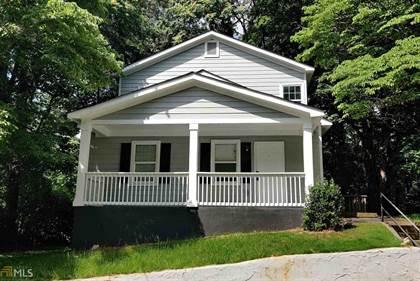 Residential Property for rent in 392 Elvira St, Atlanta, GA, 30315