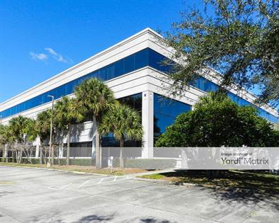 Office Space for rent in 5380 Tech Data Drive, Largo, FL, 33760