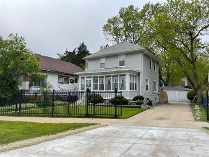 Residential Property for sale in 10934 South Esmond Street, Chicago, IL, 60643