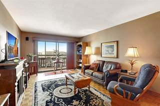Condo for sale in 400 Groveland Avenue 510, Minneapolis, MN, 55403