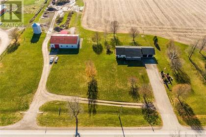 Agriculture for sale in 566 WOODVILLE RD, Kawartha Lakes, Ontario, K0M2T0