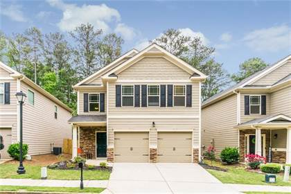 Residential Property for sale in 504 Tallapoosa Trail, Woodstock, GA, 30188
