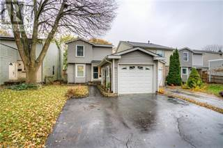 Single Family for sale in 26 WINDING WOODS CRESCENT, London, Ontario, N6G3G5