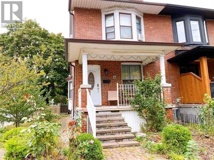 Single Family for rent in 100 SHANLY ST #bsmt, Toronto, Ontario, M6H1S7