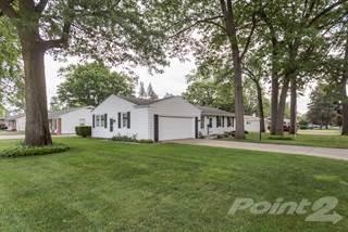 Residential Property for sale in 4942 Elmhurst Road, Toledo, OH, 43613