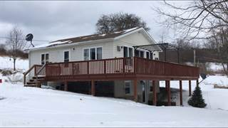 Single Family for sale in 12190 state highway 8, Whitman, NY, 13804