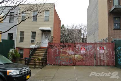 Land for sale in 379 12th Street, Brooklyn, NY, 11215