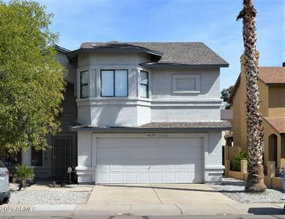 Residential Property for sale in 4629 N 100TH Avenue, Phoenix, AZ, 85037