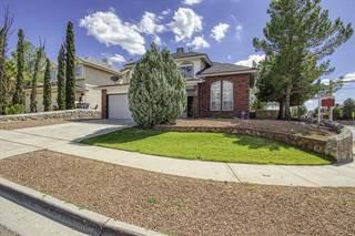 Residential Property for sale in 7290 LUZ DE CASITA Court, El Paso, TX, 79912