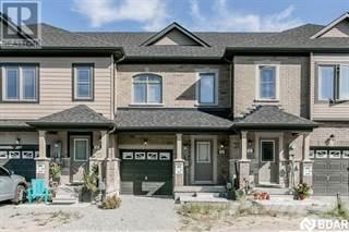 Single Family for rent in 12 DENEB Street, Barrie, Ontario