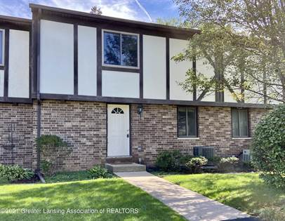Residential Property for sale in 6226 E Captains Way, East Lansing, MI, 48823