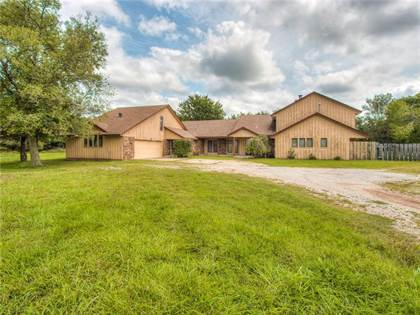 Residential Property for sale in 3715 NE 24th Avenue, Norman, OK, 73071