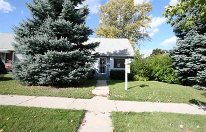 Residential Property for sale in 8008 W Congress ST, Milwaukee, WI, 53218
