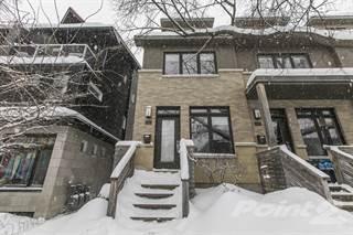 Residential Property for sale in 477 Sunnyside Avenue, Ottawa, Ontario, K1S 0S8