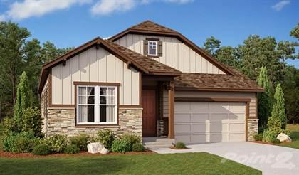 Singlefamily for sale in 2627 Hillcroft Lane, Castle Rock, CO, 80104