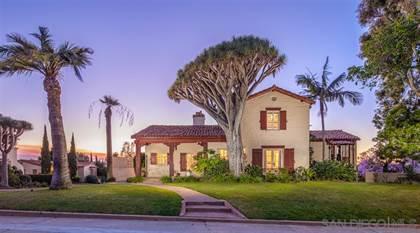 Residential Property for sale in 2212 La Callecita, San Diego, CA, 92103