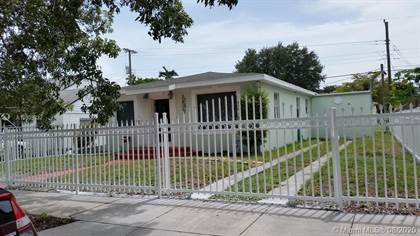 Residential Property for sale in 1030 NW 48th St, Miami, FL, 33127