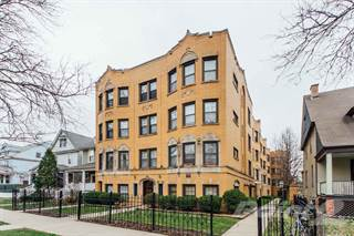 Apartment for rent in 4325-29 N. Hermitage, Chicago, IL, 60613