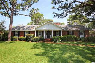 Single Family for sale in 5709 Longleaf Drive, Myrtle Beach, SC, 29577