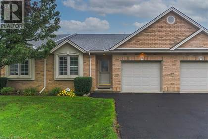 Single Family for sale in 385 PARK Road N Unit 18, Brantford, Ontario, N3R0A1