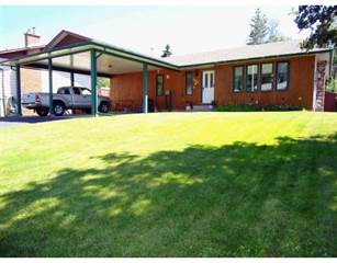 Single Family for sale in 4132 BAKER ROAD, Prince George, British Columbia, V2N5K6