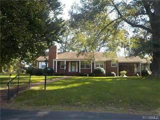 Single Family for sale in 8911 FIVE FORKS Road, Amelia, VA, 23002