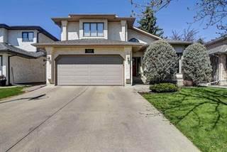 Single Family for sale in 742 BURTON CR NW, Edmonton, Alberta, T6R2J3