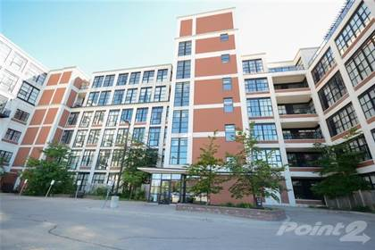 Residential Property for sale in 410 King Street W #303, Kitchener, Ontario, N2G 1C3