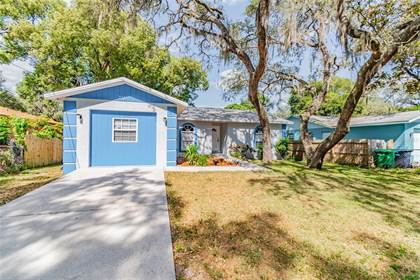 Residential Property for sale in 213 W HUMPHREY STREET, Tampa, FL, 33604