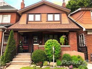 Residential Property for sale in 291-293 Keele St, Toronto, Ontario