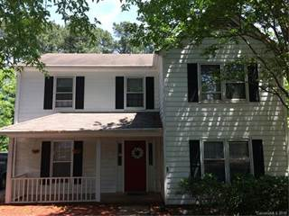 Single Family for sale in 9714 Kent Village Drive, Charlotte, NC, 28269