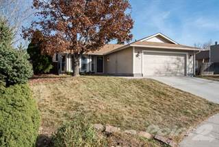 Single Family for sale in 5340 S Wagonmaster Pl , Boise City, ID, 83716