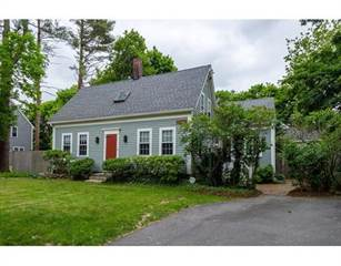 Single Family for sale in 30 Depot Street, Easton, MA, 02375