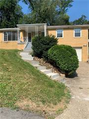 Single Family for sale in 2678 Winchester Dr, Pittsburgh, PA, 15220