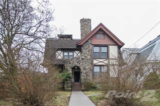 Residential for sale in 405 Aberdeen Ave, Hamilton, Ontario