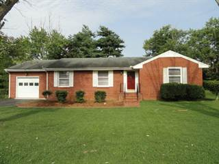 Single Family for rent in 1110 Delmar Avenue, Shelbyville, TN, 37160
