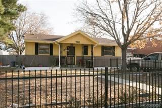 Single Family for sale in 760 Del Norte Street, Denver, CO, 80221