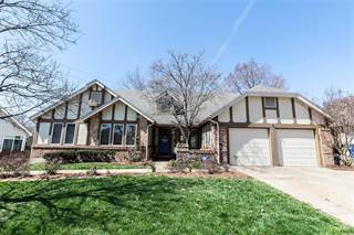 Single Family for sale in 2325 East Royal Court, Des Peres, MO, 63131