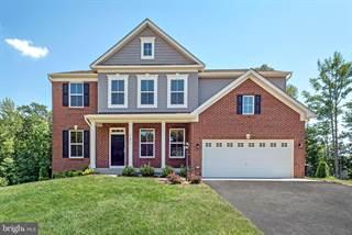 Single Family for sale in 11417 LORDS LANE, Fredericksburg, VA, 22408