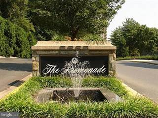 Condo for sale in 5225 POOKS HILL ROAD 1214S, Bethesda, MD, 20814