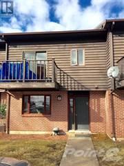 Condo for sale in 804 8 Blomidon Terrace, Wolfville, Nova Scotia