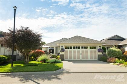 Residential Property for sale in #155 1405 Guisachan Place, Kelowna, British Columbia, V1Y 9X8