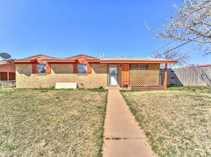Residential Property for sale in No address available, Big Spring, TX, 79720
