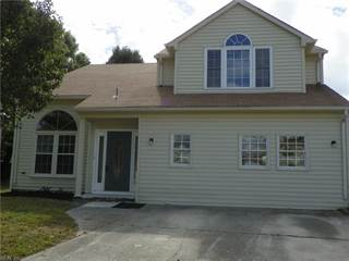 Single Family for sale in 5537 Fair Oaks Drive, Virginia Beach, VA, 23464