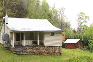 Single Family for sale in 402 Will Arrington Road, Marshall, NC, 28753