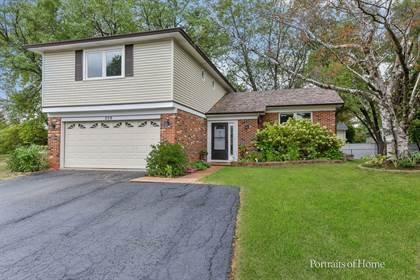 Residential Property for sale in 209 CHASE Court, Bolingbrook, IL, 60440
