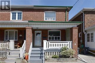 Single Family for sale in 55 BROOKSIDE AVE, Toronto, Ontario, M6S4G8