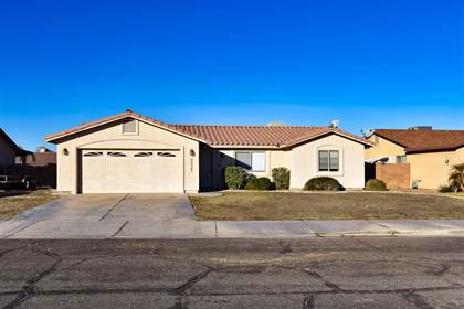 Residential Property for rent in 2672 S TENSLEEP AVE, Yuma, AZ, 85365